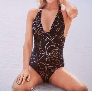 Marks & Spencer Elongated Triangle Slide Swimsuit